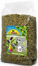Корм для шиншилл JR FARM Pellets